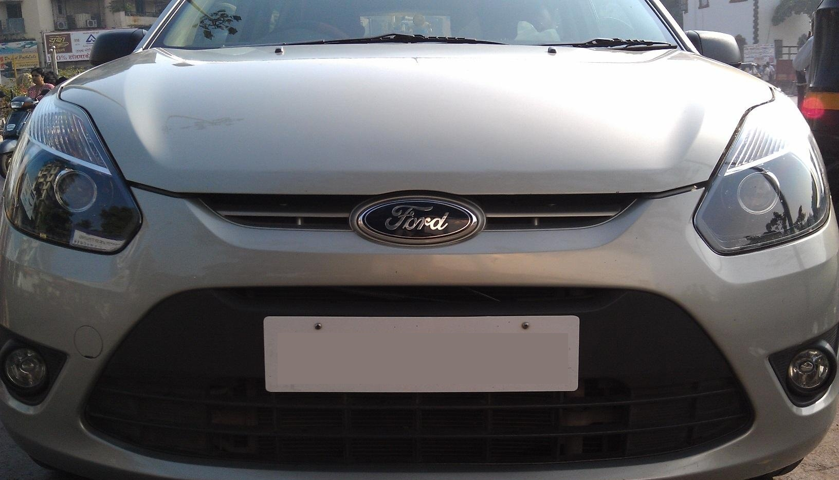 Ford Figo Custom Headlights Type 1 Hybrid Customs 9988229191