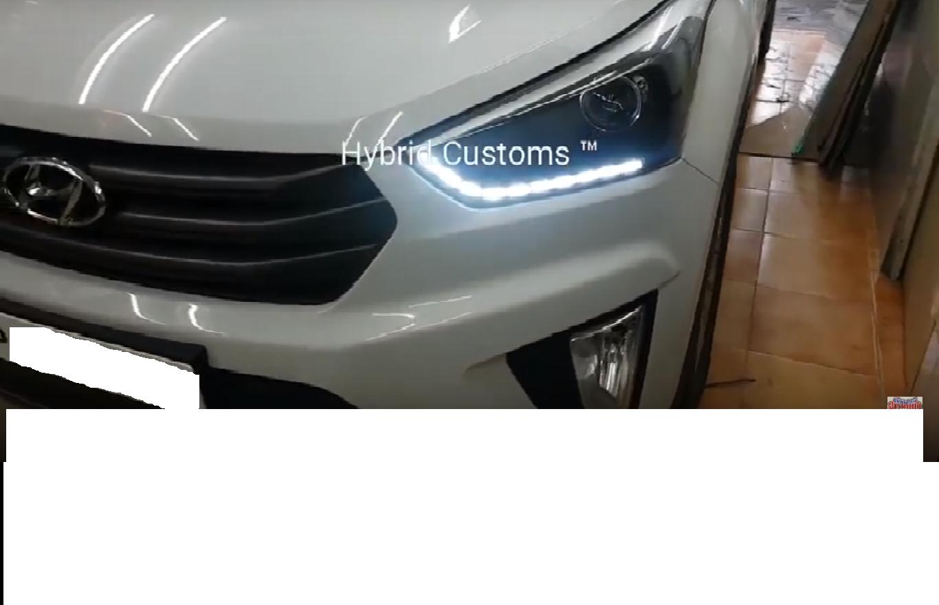 http://www hybridcustoms in/Hyundai Creta modification in chandigarh